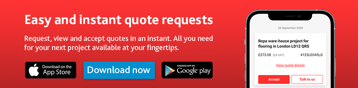 Easy and Instant Quote Requests
