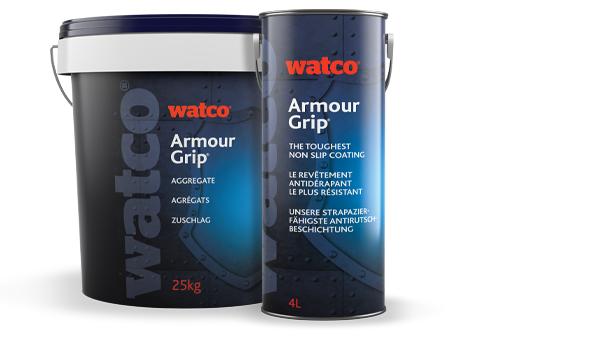 ArmourGrip, ultimate anti slip floor coating