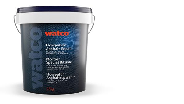 Flowpatch® Asphalt Repair