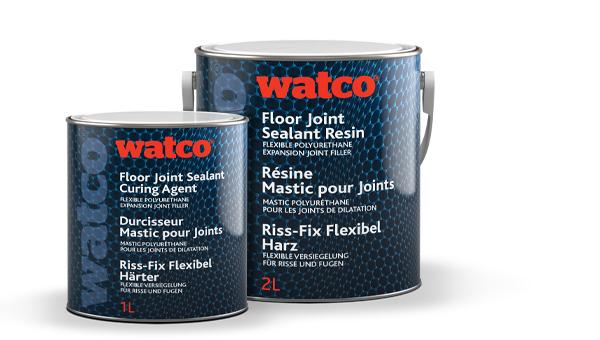 Floor Joint Sealant