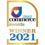 Direct Commerce Awards 2021 Winner