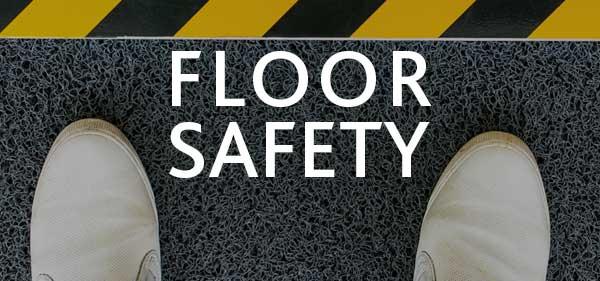 Floor Safety Advice