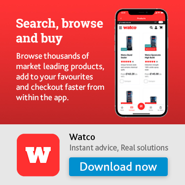 Search, browse and buy on the Watco app