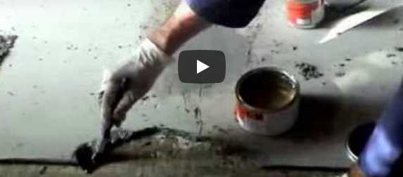 Tack Coat – How to Prepare Concrete Before Screeding