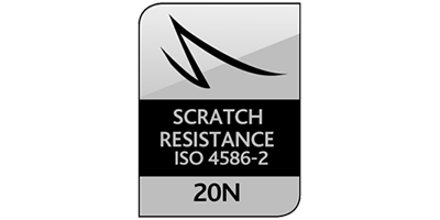Scratch Resistance ISO45862