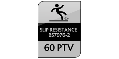 Slip Resistance BS7976-2