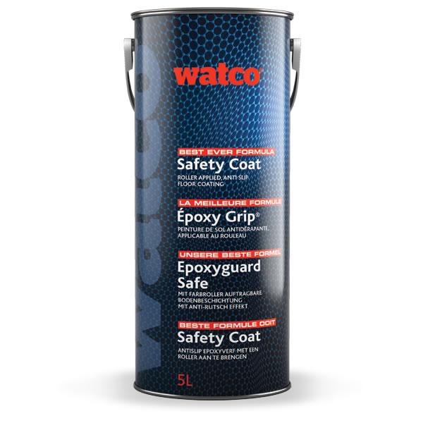 Watco Safety Coat Watco