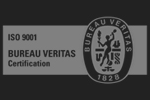 ISO 9001 Bureau Veritas Certification