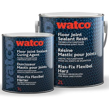 Concrete Cracks & Joints Repair | Watco