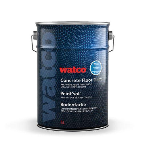 Watco Concrete Floor Paint image 1