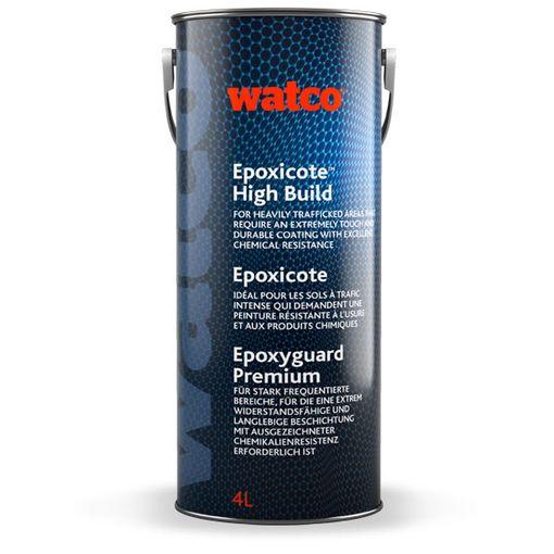 Watco Epoxicote High Build