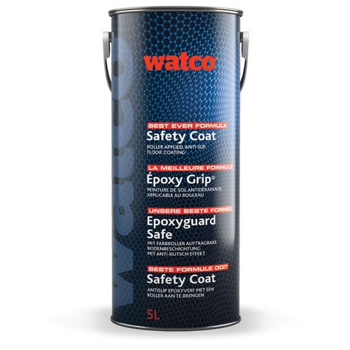 Watco Safety Coat image 1