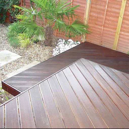 Watco Decking Cleaner image 1