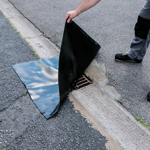 Watco Spill Control Drain Cover image 2