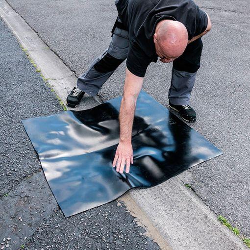 Watco Spill Control Drain Cover image 3