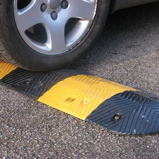 Watco Compact Speed Bumps