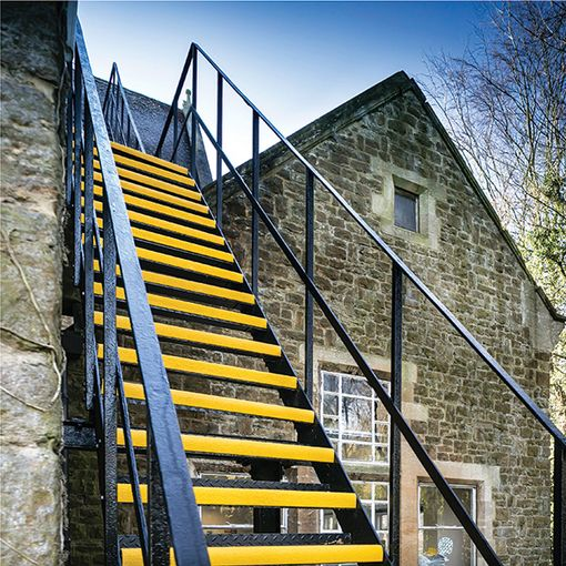 Watco Firm-Step® Standard GRP Step Covers