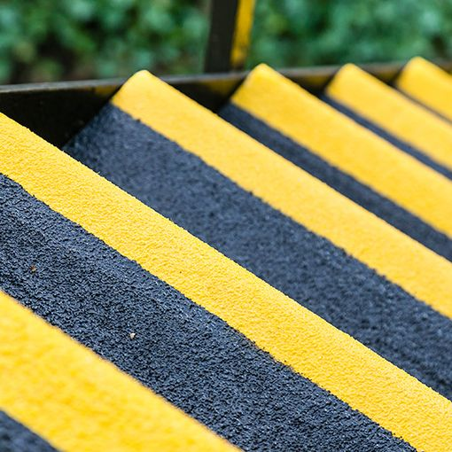 Watco Firm-Step® Standard GRP Step Covers image 2
