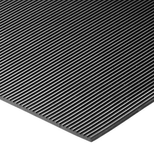 Watco Fluted Rubber Mat image 4