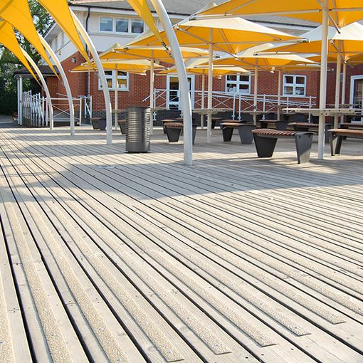 Watco GRP Decking Strips image 2