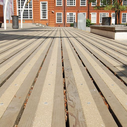Watco GRP Decking Strips