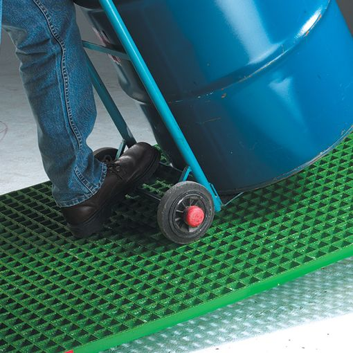 Watco Firm-Step GRP Grating image 2