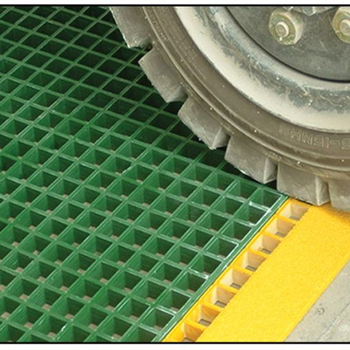 Watco Firm-Step GRP Grating image 1
