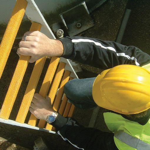 Watco GRP Ladder Rungs image 1