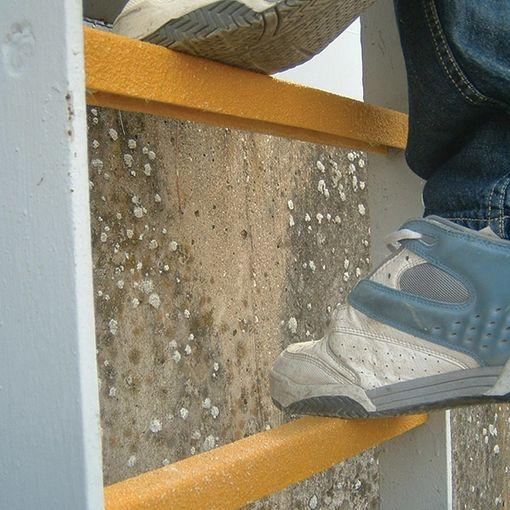 Watco GRP Ladder Rungs image 2