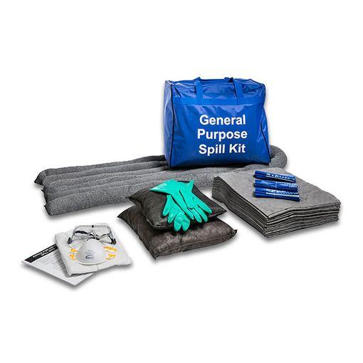 Watco Spill Kit Bag for Oil and General Spills image 2