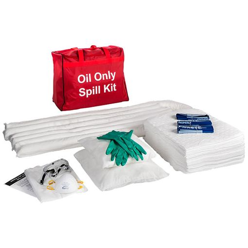 Watco Spill Kit Bag for Oil and General Spills image 3