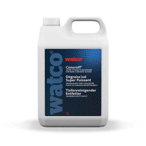 Watco Concroff image 1