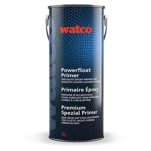 Watco Powerfloat Primer