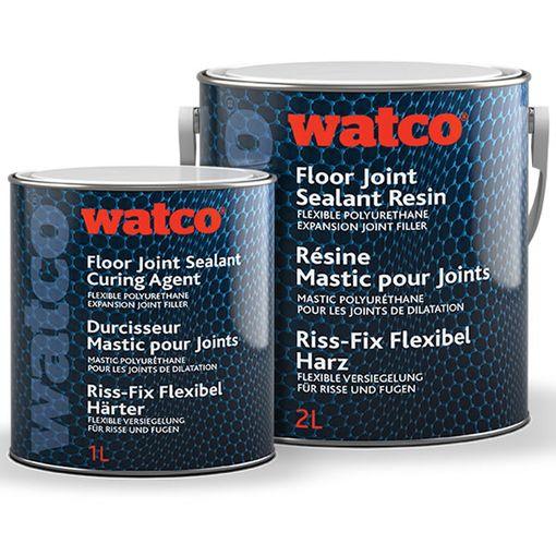 Watco Floor Joint Sealant | Watco