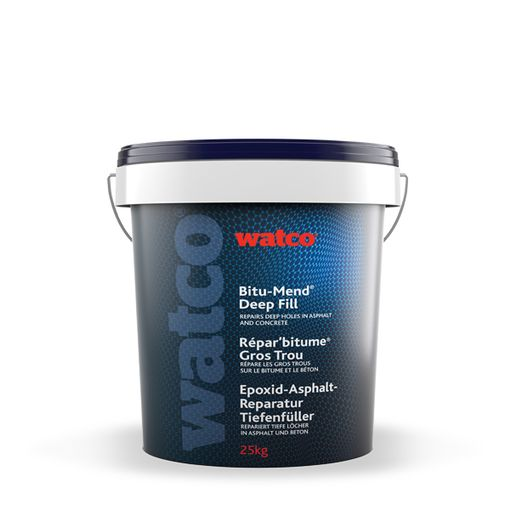 Watco Bitu-Mend® Deep Fill