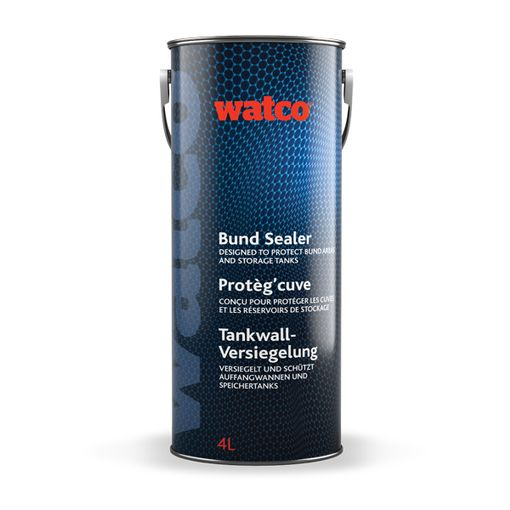 Watco Bund Sealer image 1