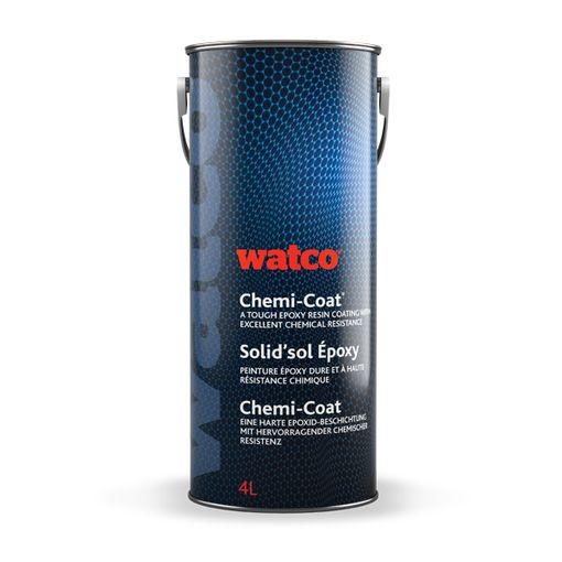 Watco Chemi-Coat image 1