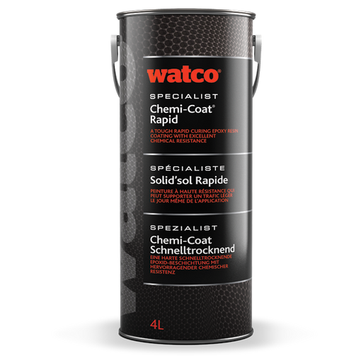 Watco Chemi-Coat Rapid image 1