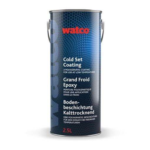 Watco Cold Set Coating image 1