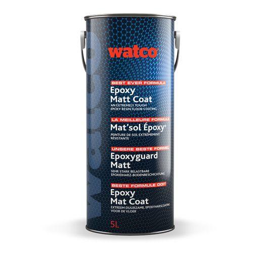 Watco Matt Concrete Floor Paint Watco