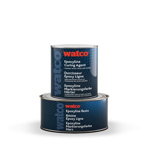Watco Epoxyline