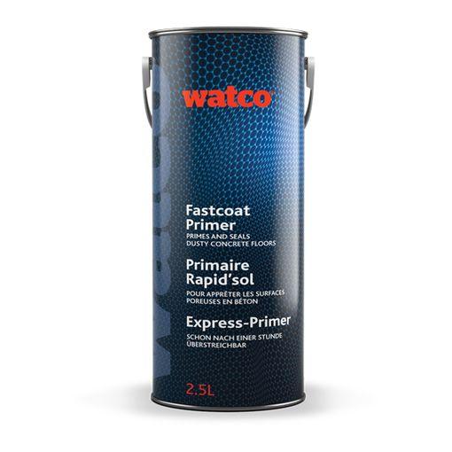 Watco Fastcoat Primer