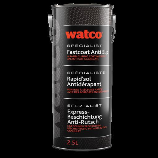 Watco Fastcoat Anti Slip