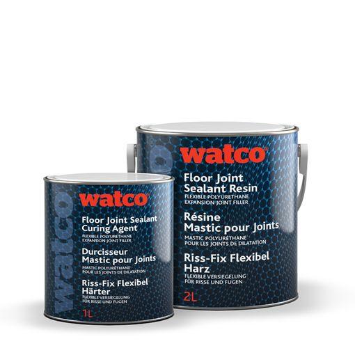 Watco Floor Joint Sealant Primer