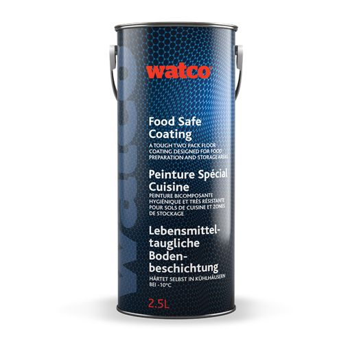 Watco Food Safe Coating image 1