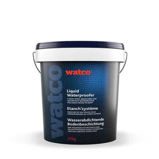 Watco Liquid Waterproofer