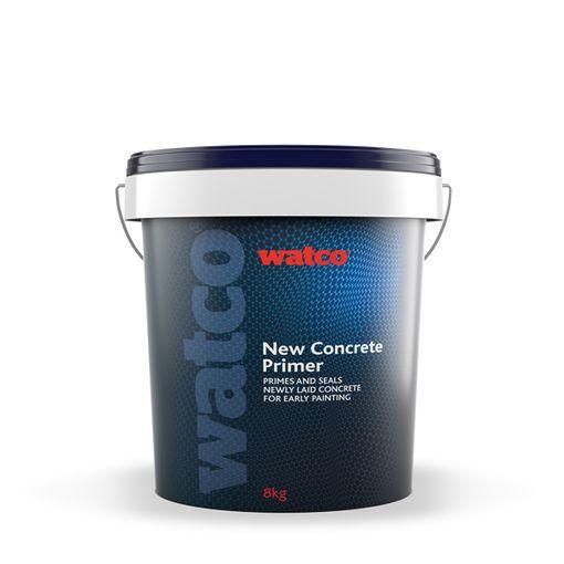 Watco New Concrete Primer