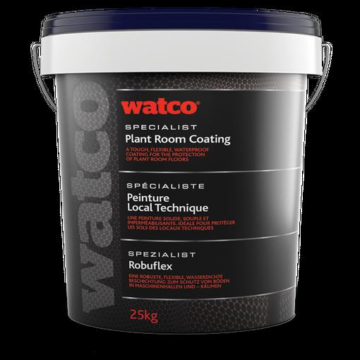Watco Plant Room Coating image 1