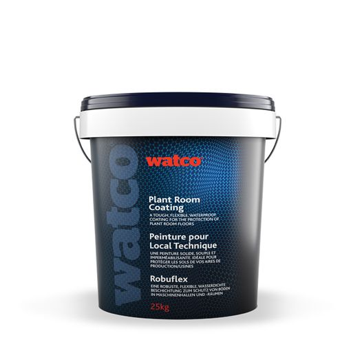 Watco Plant Room Coating image 1
