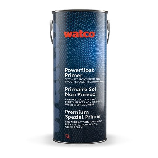 Watco Powerfloat Primer Rapid image 1